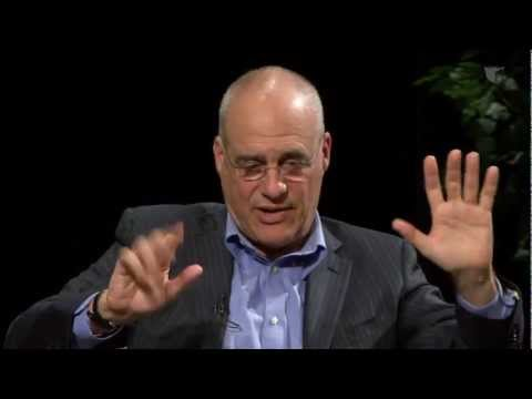 Mark Bittman and Jennifer McGrath talk obesity
