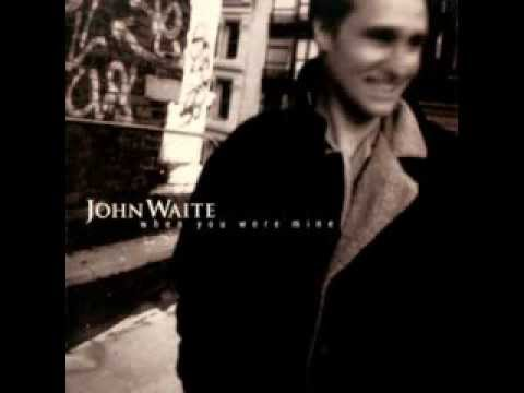 John Waite - All I Want For Christmas