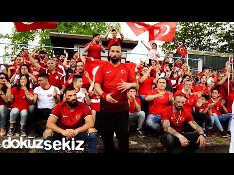 KaNkA feat. İsmail Aydın - Bekle Bizi Fransa (Official Video)