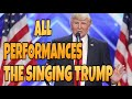 The Singing Trump All Performances America S Got Talent 2017 Talent Worldwide mp3
