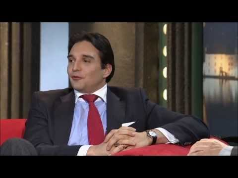 1. Adam Plachetka - Show Jana Krause 21. 2. 2014