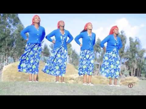 Artist Dawite Mekonen **Ambboo Gara galgalaa** New Oromo Music 2016