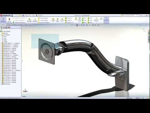 SolidWorks 2012 - Drawings