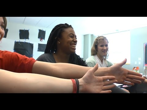 Watch this video to see how Smart-Girl, Inc. is empowering young people through youth mentoring... b...