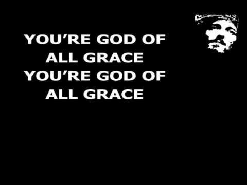 Mike Serapio - God Of All Grace
