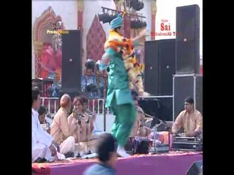Pankaj Raj - Sai baba ne bheja hai bulava.wmv