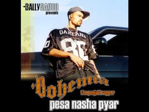 Bohemia ,bandokan 2011 Full Song Remix video