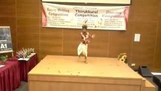 Karakattakaran Dance