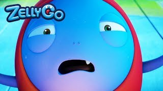 ZellyGo - Spell | HD Full Episodes | Funny Cartoons for Children | Cartoons for Kids