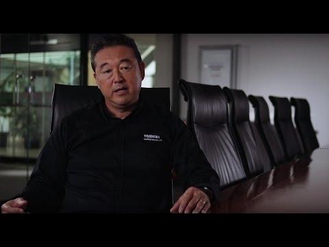 SLC NAND Flash Brian Kumagai – Roadmap for SLC Memory