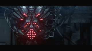 [Trailer] [2013] [Aliens VS machines] [To watch] [Interesting] [HD]