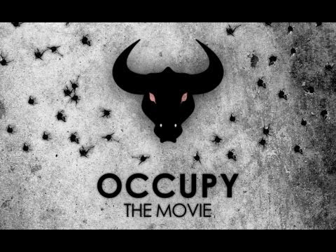 TRAILER Occupy The Movie