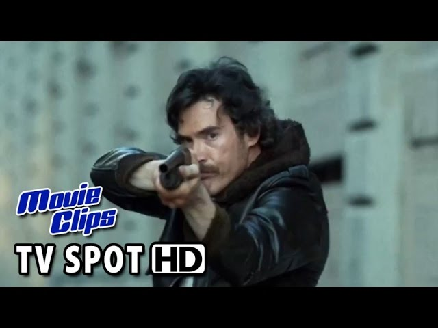 BLOOD TIES Official Spot (2014) HD