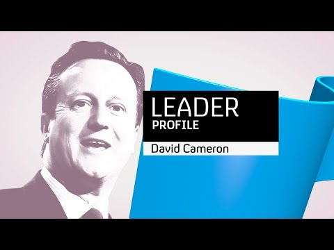 David Cameron profile: Gary Gibbon speaks to the Conservative leader