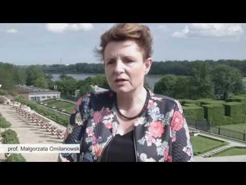 Otwarcie Ogrodu Górnego / Zamek Królewski W Warszawie - Muzeum