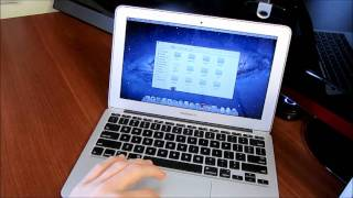 Macbook Air 11'' 2011 Review