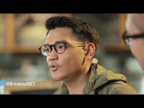 download lagu Afgan Temenin Brandon Dan Boy Di Breakou gratis