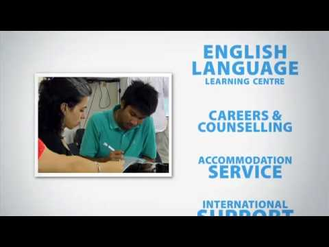 AUSTRALIA, JAMES COOK UNIVERSITY: Introductory Video
