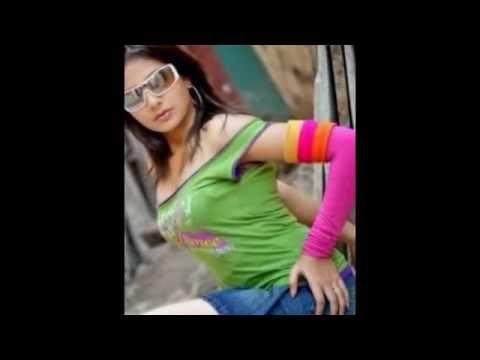 Bengali Actress Subhasree Ganguly's Photoshoot video