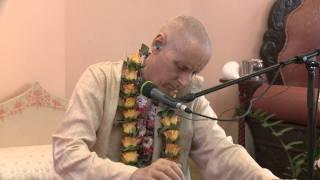 2011.04.17. Kirtan H.G. Sankarshan Das Adhikari - Riga, LATVIA