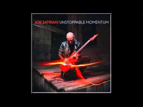 Joe Satriani Unstoppable Momentum 2013 Full Album video