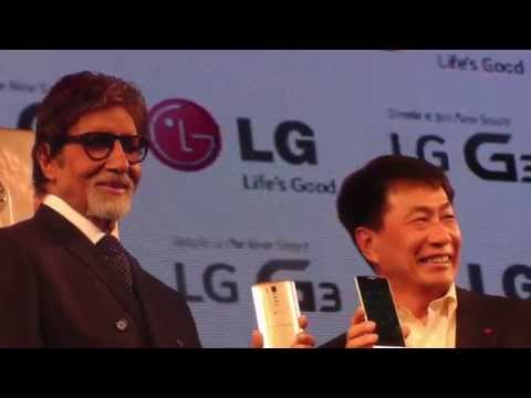 LG G3 Smartphone India Launch Event: Rolling In 3 Minutes
