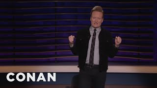 Conan On The U.S. Women's Soccer Team​'s World Cup Win - CONAN on TBS