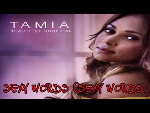 Tamia - Give Me You (lyrics)