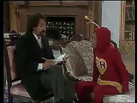 El Chapulín Colorado *La Sortija de la Bruja* parte 2-3 (1978)