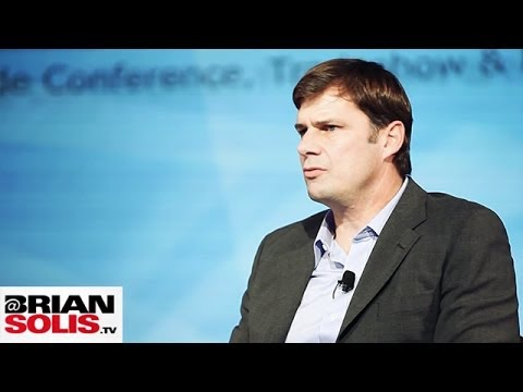 0 Fords Jim Farley on the Importance of Putting Your Brand in the Hands of Customers