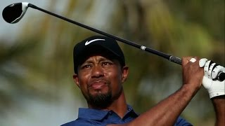 Will Tiger Woods