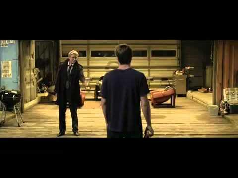 Tron Legacy Trailer 2 - Subtitulado