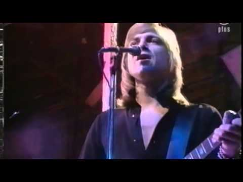 Justin Hayward - Blue Guitar