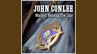 John Conlee Walking Behind The Star