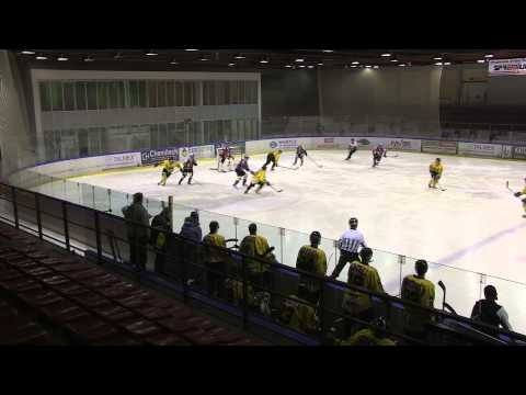 HC GKS Katowice - Podhale Nowy Targ 3:11 (1:3, 2:7, 0:1)