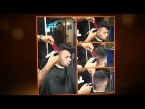 Slicks Barbershop APK Cover