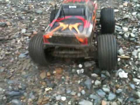HPI Bullet MT Flux Brushless Off-Road