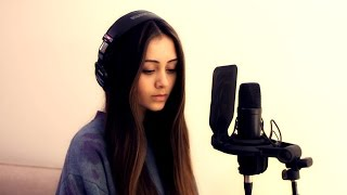 See You Again Wiz Khalifa ft Charlie Puth Furious 7 Soundtrack Cover by Jasmine Thompson
