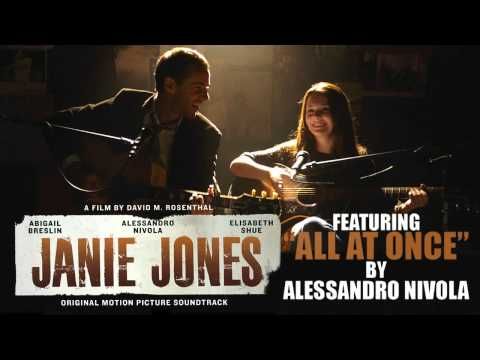 Janie Jones Original Soundtrack -