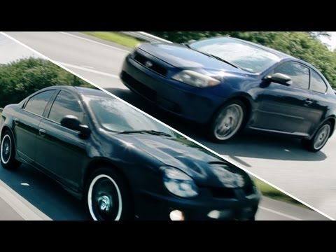Homemade Video Special Effects & Filming A High Speed Car Chase: Film Riot Video Tutorials