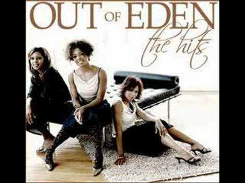 Out Of Eden - Here Is My Heart