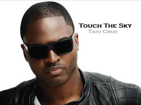 Taio Cruz - Touch The Sky