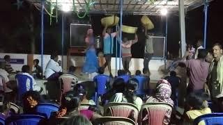 Panukuvalasa youth dance