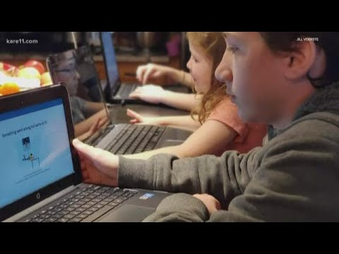 Some tips for parents as students begin distance learning