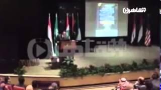 الأمير تركي الفيصل يفتتح معرض الإسكندرية للكتاب