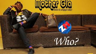 Muzo AKA Alphonso Mother Gla EP | ZedMusic | Zambian Music 2018