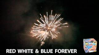 Red, White, and Blue Forever - World Class