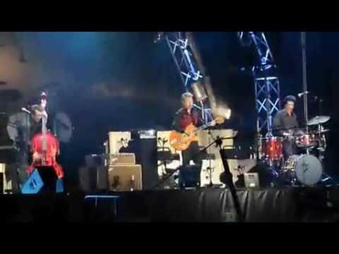Brian Setzer Orchestra - Summertime Blues