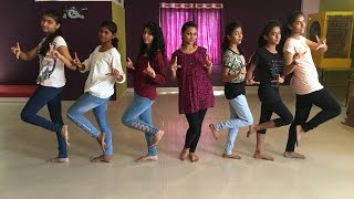 Khhich meri photo Dance By Step-Up Dance Academy Dhar