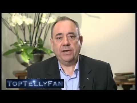 Alex Salmond post-SNP resignation interview on Scottish Independence (Sunday Politics, 21.9.14)